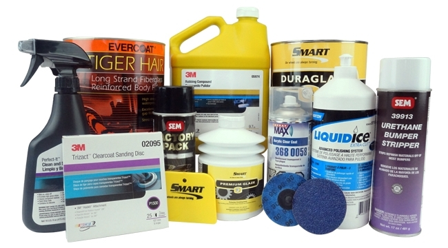 FinishMaster | Automotive and Industrial Paint Refinishing Leaders