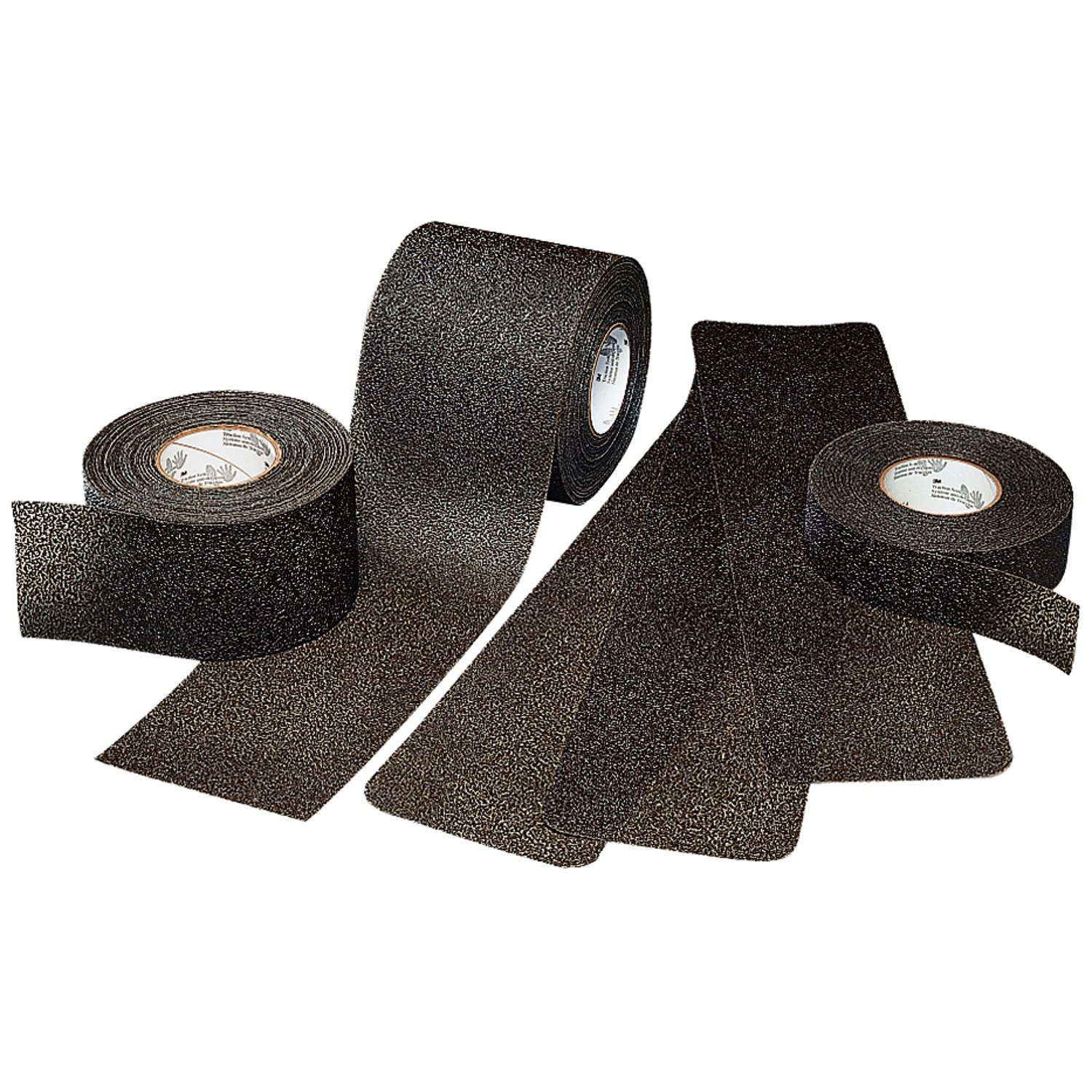 Soft Tread Anti Slip Coating : M™ safety walk™ slip resistant medium resilient tapes and