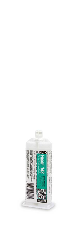 Fusor 174 148 Plastic Bonding Adhesive Medium